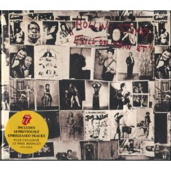 CD ROLLING STONES - EXILE...
