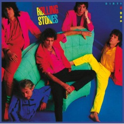 CD ROLLING STONES - DIRTY...