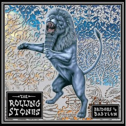 CD The ROLLING STONES -...