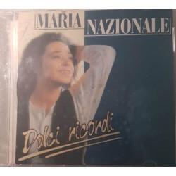 CD MARIA NAZIONALE - DOLCI...