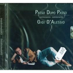 GIGI D'ALESSIO - PASSO DOPO...
