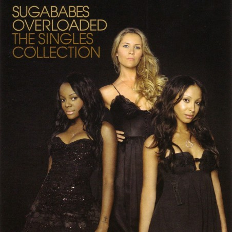 CD Sugababes Overloaded- the singles collection 602517173064