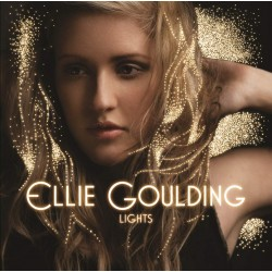 CD ELLIE GOULDING - LIGHTS...