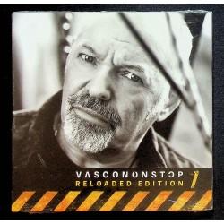 CD VASCONONSTOP RELOADED...