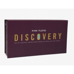 CD PINK FLOYD DISCOVERY...