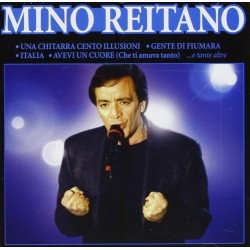 CD MINO REITANO Il Meglio...