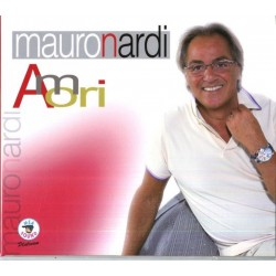 CD MAURO NARDI AMORI MEA SOUND