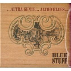 CD Blue Stuff - Altra gente...