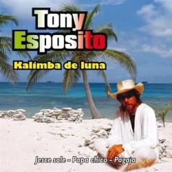 CD TONY ESPOSITO KALIMBA DE...