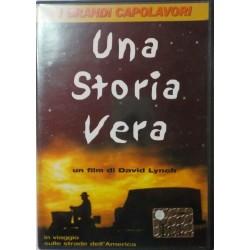 DVD Una Storia Vera