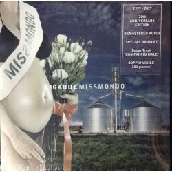 LP LIGABUE - Miss Mondo...