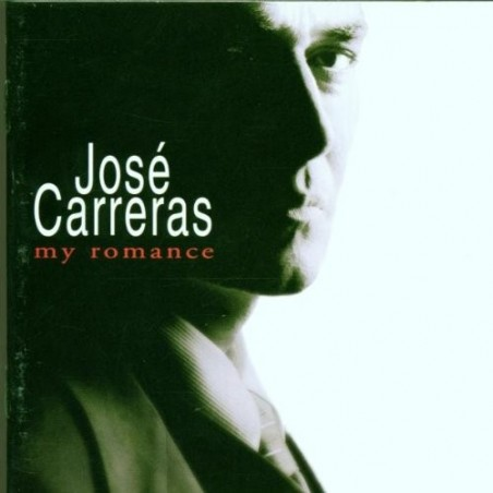 CD Josè Carreras- my romance