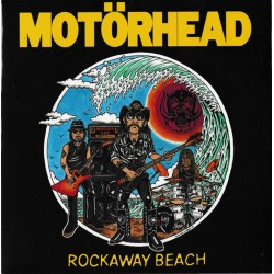 "MOTÖRHEAD ""Rockaway Beach""..."