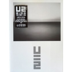U2 – No Line On The Horizon...