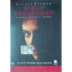 DVD BIRTH IO SONO SEAN...