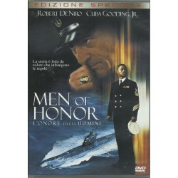 DVD MEN OF HONOR L'ONORE...