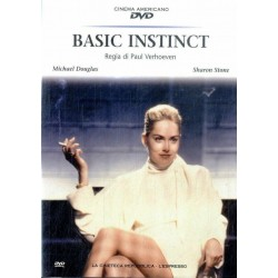 DVD BASIC INSTINCT...