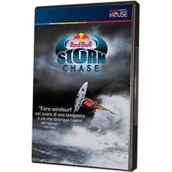 DVD RED BULL STORM CHASE...
