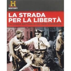 DVD LA STRADA PER LA...