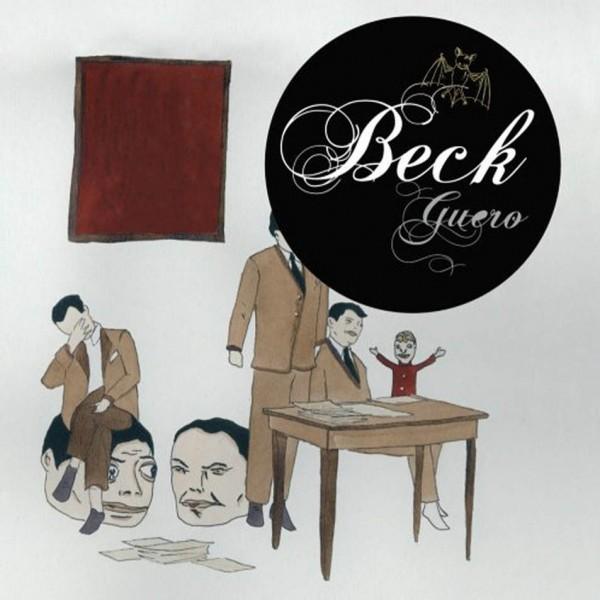 CD Beck- guero 602498802878