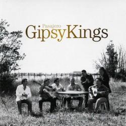 CD Gipsy Kings- pasajero 828768918425