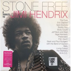 LP STONE FREE, A TRIBUTE TO...
