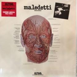 LP AREA - Maledetti 140 Gr....