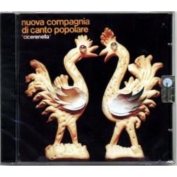 CD Nuova Compagnia di Canto Popolare- cicerenella 8031274007350