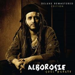 CD ALBOROSIE- SOUL PIRATE...