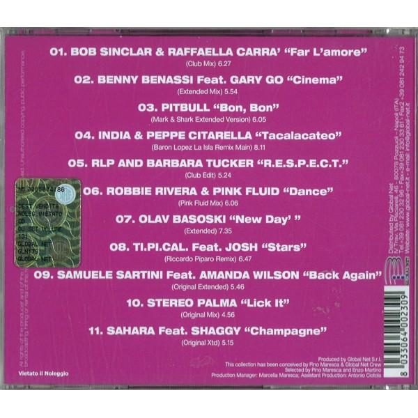 CD Dj Set vol 131