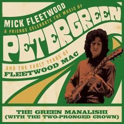 LP Fleetwood Mick & Friends...