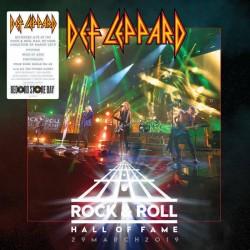 LP Def Leppard – Rock &...