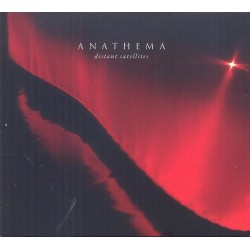CD ANATHEMA DISTANT...