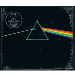 CD Pink Floyd - the dark...