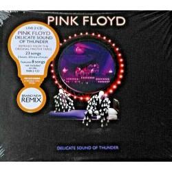 CD PINK FLOYD - DELICATE...
