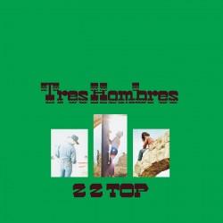 LP ZZ Top -Tres Hombres Ltd...