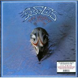 LP Eagles - Their Greatest...