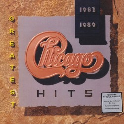 LP CHICAGO - GREATEST HITS...