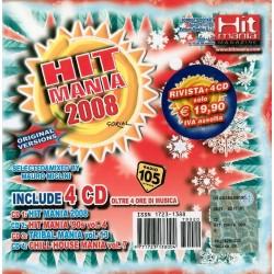 CD Hit Mania 2008