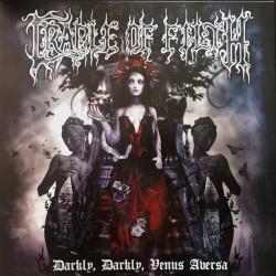 LP Cradle of Filth - Darkly...