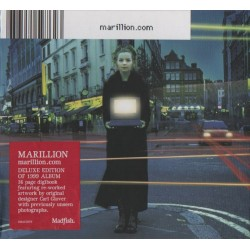 CD Marillion ‎–...