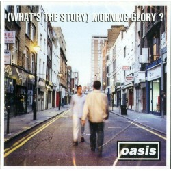 OASIS MORNING GLORY?...