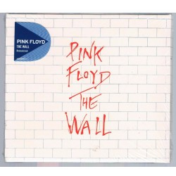 CD Pink Floyd- the wall 2CD...