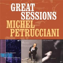 CD Michel Petrucciani –...