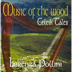 CD Music of the wood Lorenza Pollini