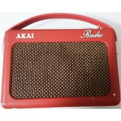 Akai R150BT radio Portatile...
