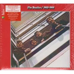 "CD THE BEATLES ""RED ALBUM..."