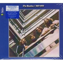 "CD THE BEATLES ""BLUE ALBUM..."
