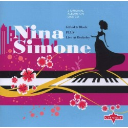 CD Nina Simone - Gifted &...