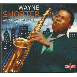 CD Wayne Shorter All Or...